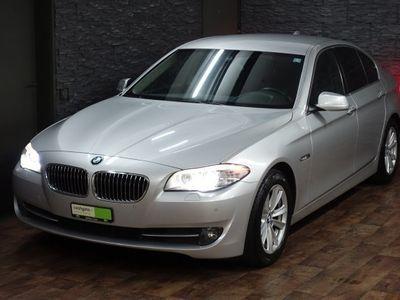 gebraucht BMW 525 d xDrive Steptronic