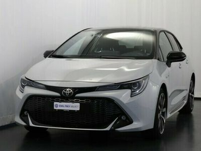 gebraucht Toyota Corolla 2.0 HSD GR-S