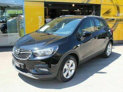 gebraucht Opel Mokka X 1.6 CDTI 4x4 120 YEARS EDITION