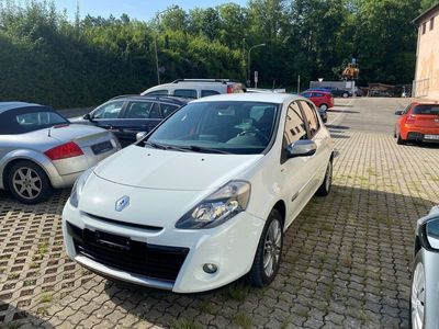 gebraucht Renault Clio 1.2 16V Turbo Night&Day