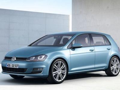 gebraucht VW Golf 1.4 TSI Lounge