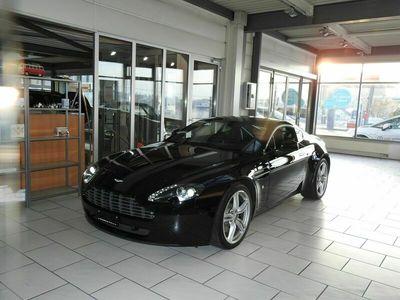 gebraucht Aston Martin V8 Vantage V8/V12 Vantage4.7 N420 Sportshift