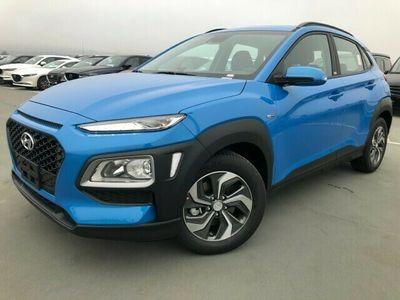 gebraucht Hyundai Kona 1.6 GDi HEV Origo DCT