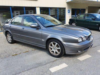 gebraucht Jaguar X-type 2.2D