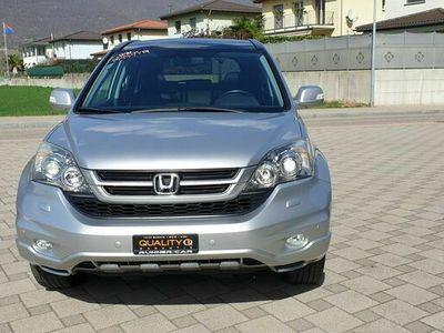 gebraucht Honda CR-V 2.0 4WD Executive Automatic