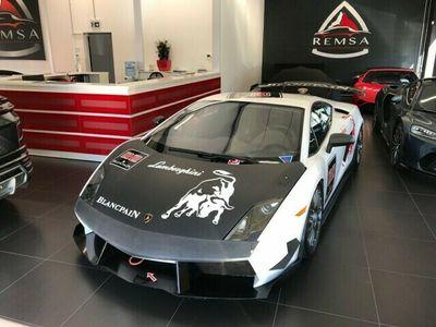 gebraucht Lamborghini Gallardo LP 570-4 Super Trofeo Series