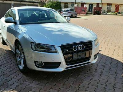 gebraucht Audi A5 A5 quattro 3.0 TDIquattro 3.0 TDI