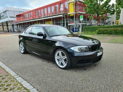 gebraucht BMW 135 Coupé 1er i M-paket