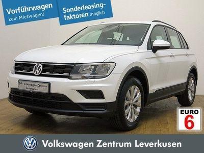gebraucht VW Tiguan 1.4 TSI KLIMA PDC
