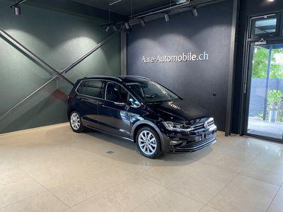 gebraucht VW Golf Sportsvan 1.5 TSI EVO Highline DSG