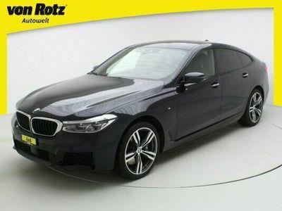gebraucht BMW 630 d GT xDrive