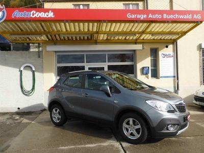 gebraucht Opel Mokka 1.4i 16V Turbo Enjoy 4WD