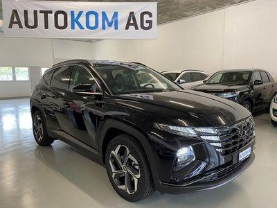 gebraucht Hyundai Tucson 1.6 TGDI PHEV 4WD