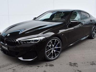 gebraucht BMW 840 d xDrive Steptronic