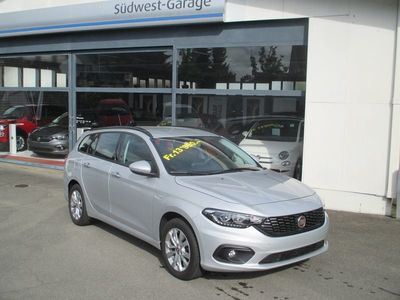 gebraucht Fiat Tipo SW 1.4 Turbo 120PS Lounge