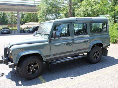 gebraucht Land Rover Defender 110 2.2 TD4 Station Wagon