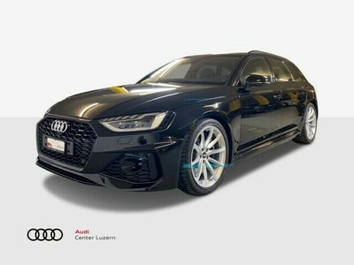 gebraucht Audi RS4 S4 / RS4Avant quattro tiptronic