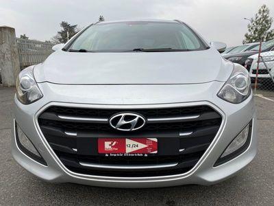 gebraucht Hyundai i30 Wagon 1.6 GDI Amplia