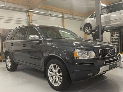 gebraucht Volvo XC90 D5 AWD Husky Edition Geartronic