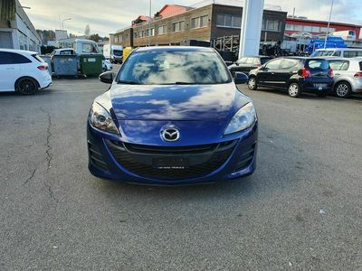 gebraucht Mazda 3 1.6 16V Confort
