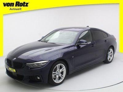 gebraucht BMW 420 Gran Coupé i M Sport