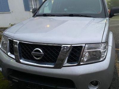 gebraucht Nissan Navara Navara