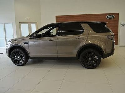 gebraucht Land Rover Discovery Sport 2.0 eD4 Pure FWD