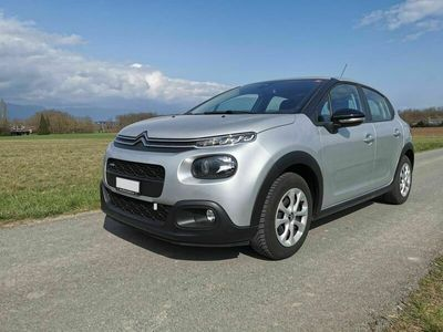 gebraucht Citroën C3 1.2 Puretech