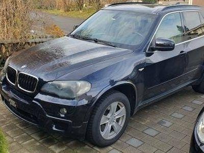 gebraucht BMW X5 35D