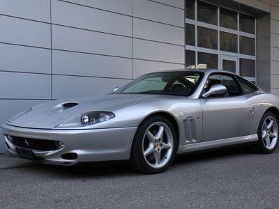 gebraucht Ferrari 550 F550 Maranello