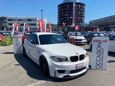 gebraucht BMW 1M Coupé TUNING 340PS 6-Gang