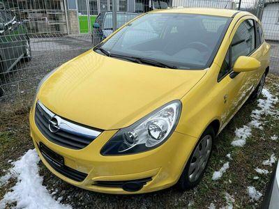 gebraucht Opel Corsa 1.4 TP Anniversary Automatic