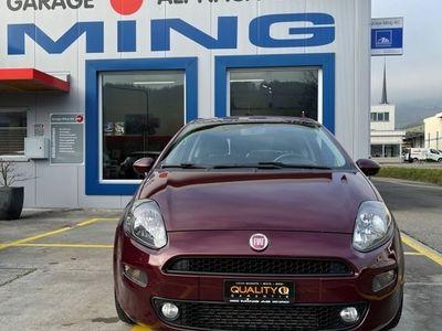 gebraucht Fiat Punto 1.4 16V Turbo Sport