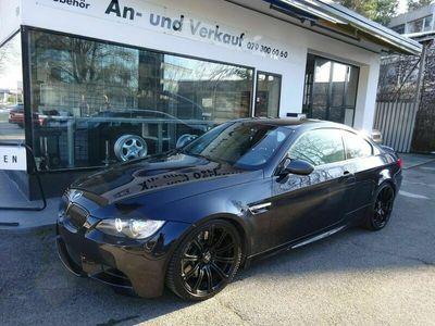 gebraucht BMW M3 Coupé DSG