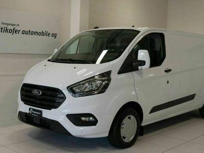 gebraucht Ford 300 Transit Custom VanL2 2.0 TDCi Trend