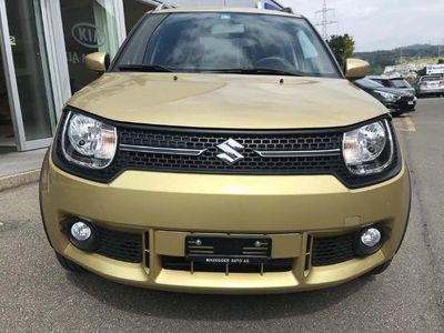 gebraucht Suzuki Ignis 1.2 Piz Sulai 4x4