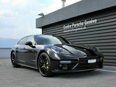 gebraucht Porsche Panamera Turbo S E-Hybrid Sport Turismo
