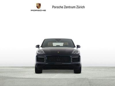 gebraucht Porsche Cayenne Coupe E-Hybrid