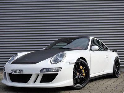 gebraucht Porsche 911 RUF RT 12 36'000km 06.2007