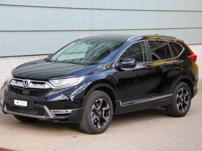 gebraucht Honda CR-V 1,5 i-VTEC Lifestyle 4WD Automatic