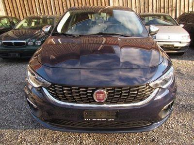 gebraucht Fiat Tipo 1.4TJet Mirror