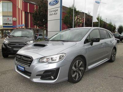 gebraucht Subaru Levorg 1.6 DIT Swiss