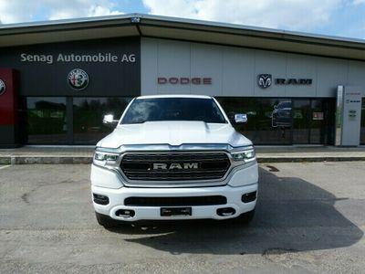 gebraucht Dodge Ram Limited