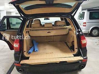 gebraucht BMW X5 3.0 SD