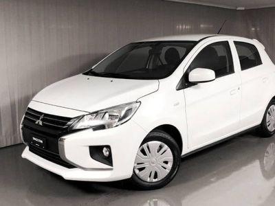 gebraucht Mitsubishi Space Star 1.0 MIVEC Pure