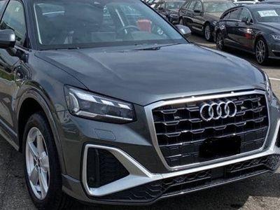 gebraucht Audi Q2 35 TFSI S LINE S-TRONIC- Ratenzahlung möglich