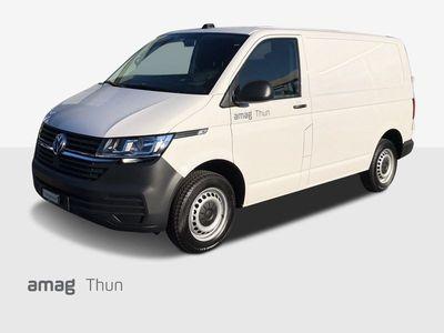 gebraucht VW T6 1 2.0 TDI Entry