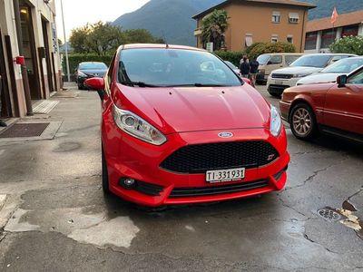gebraucht Ford Fiesta Fiesta VendoSt