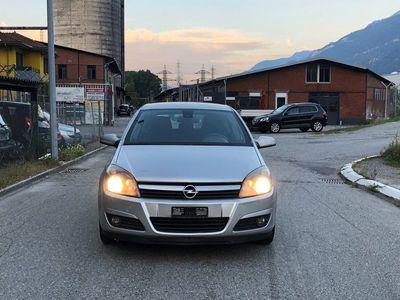 gebraucht Opel Astra 1.8i 16V Cosmo