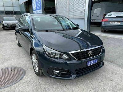 gebraucht Peugeot 308 SW 1.6 BlueHDI Business Line EAT6